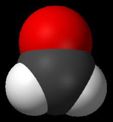 Source de COV (Composé Organique Volatil), le Formaldéhyde - CH2O