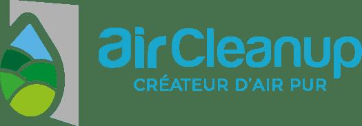Air Cleanup – Créateur d'Air Pur