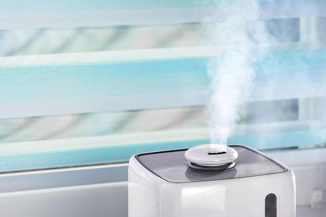 Dépollution de l'air intérieur : les purificateurs sont-ils la solution ?